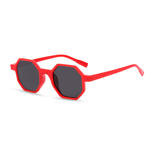 Hexy - Sunglasses Red