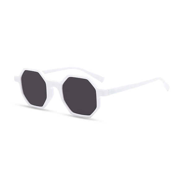 Hexy - Sunglasses White