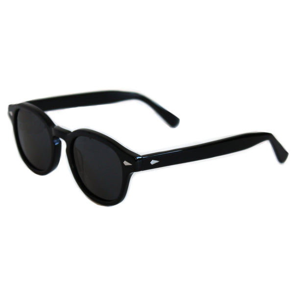 Jack - Sunglasses Black