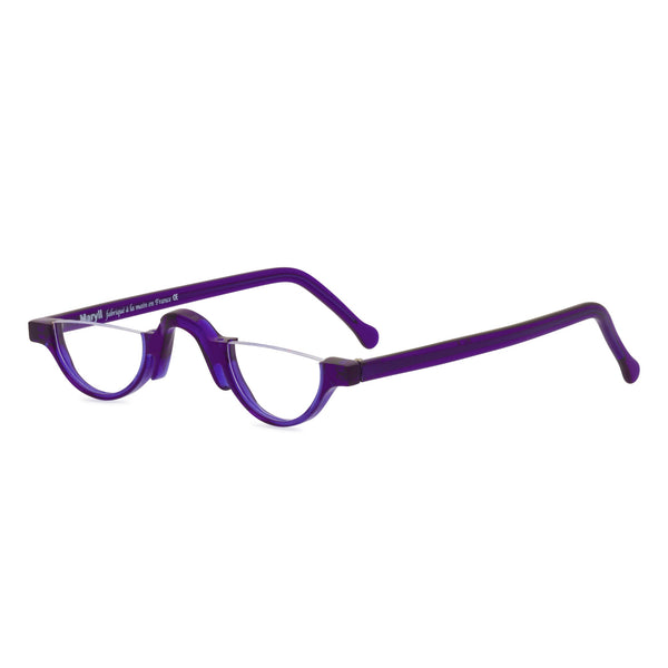 Retropeepers Jazz purple side