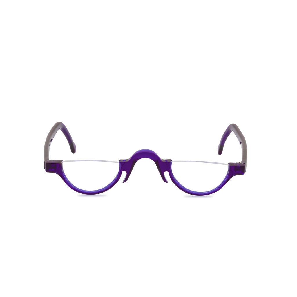 Retropeepers Jazz purple front