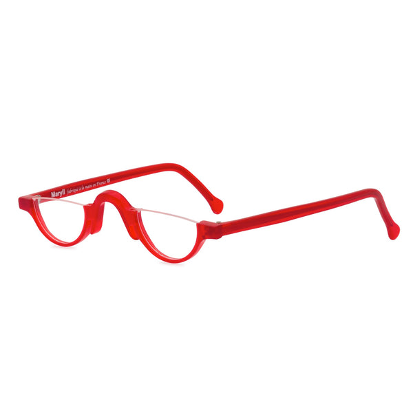 Retropeepers Jazz red side