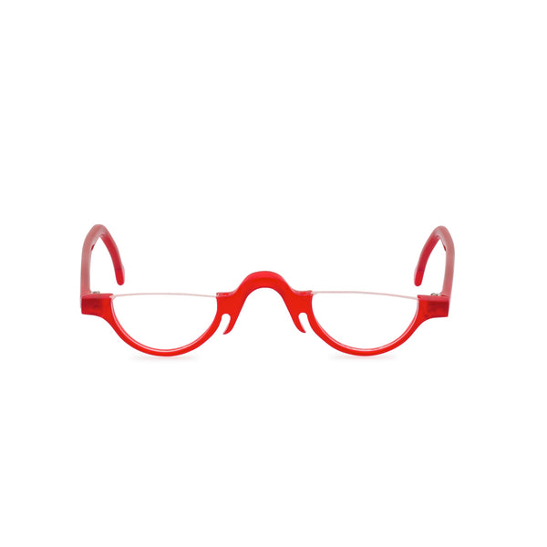 Retropeepers Jazz red front
