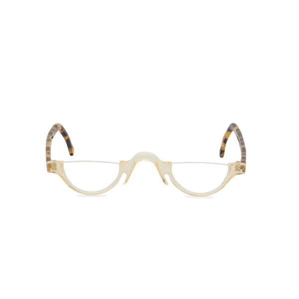 Retropeepers Jazz crystal tort front