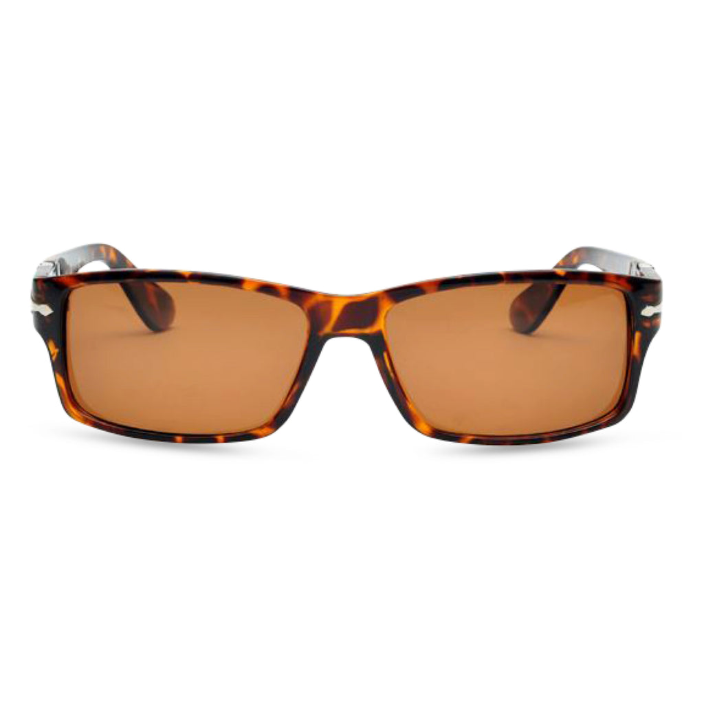 James B - Sunglasses Demi Tortoise