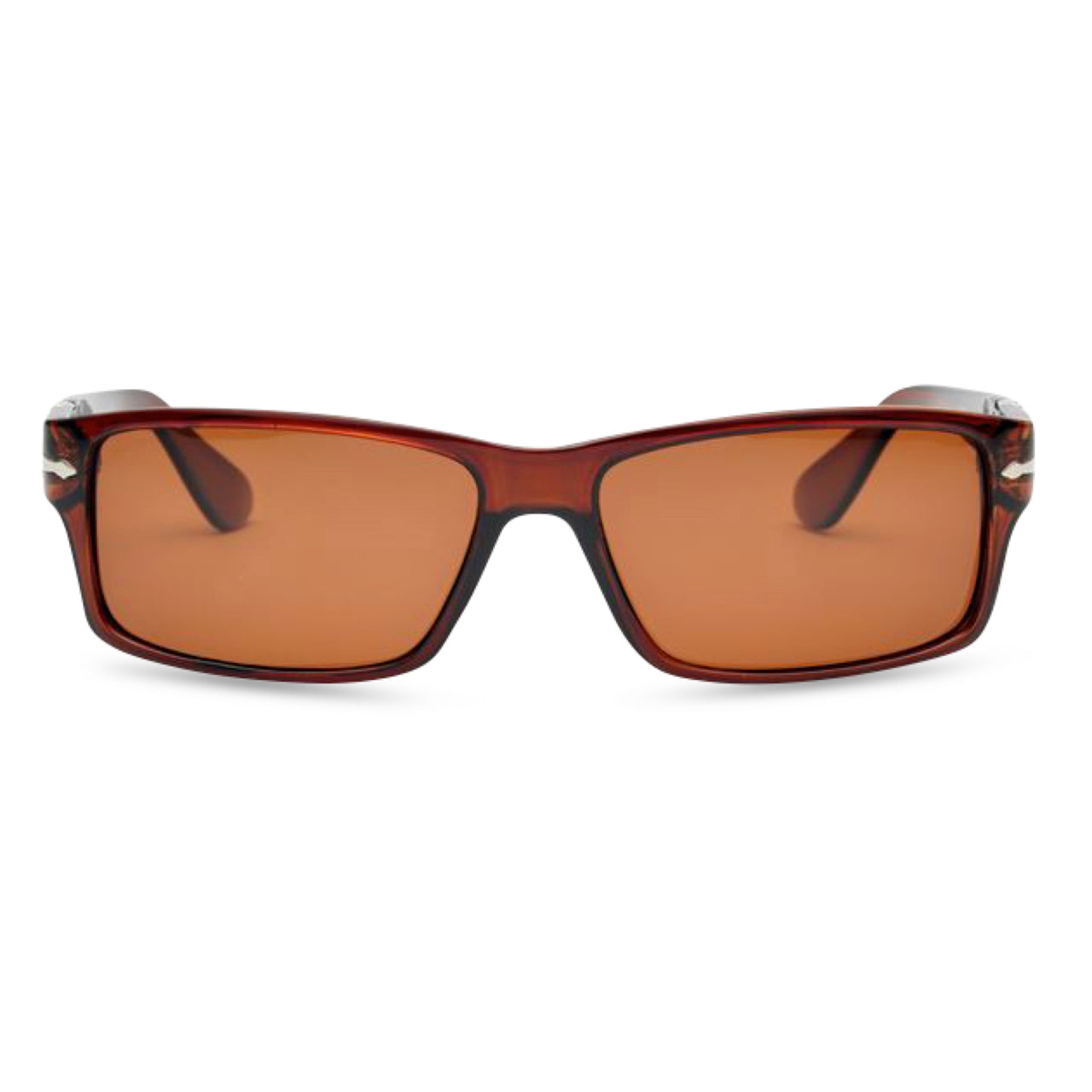 James B - Sunglasses Demi Brown