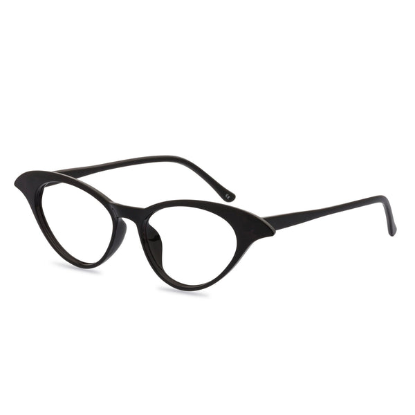 Retropeepers Madame B Black side