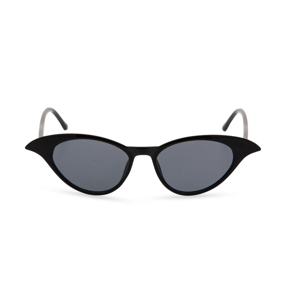 Madame B - Sunglasses Black
