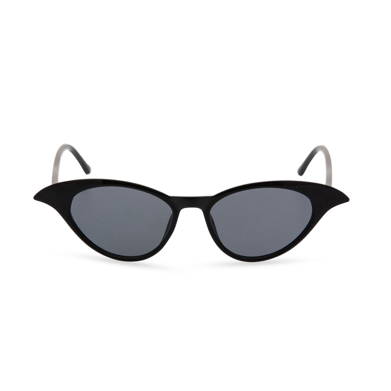 Madame B Sunglasses black front