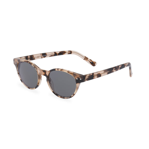 Miller - Sunglasses Vintage Brown / Grey Tint