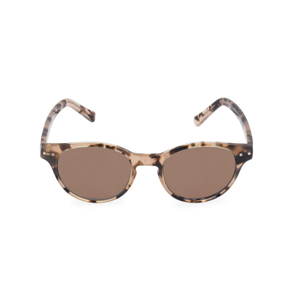 Miller - Sunglasses Vintage Brown /Brown Tint