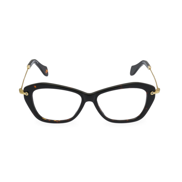 Miu Miu VMU04L - Cat Eye Glasses Tortoise