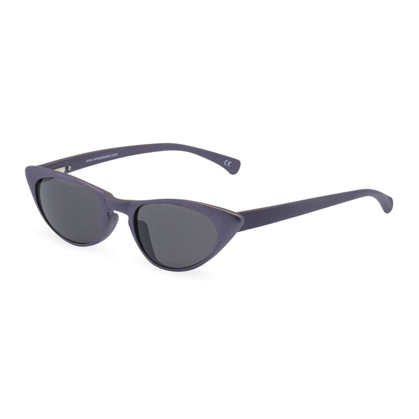 Peggy moonstone sunglasses side