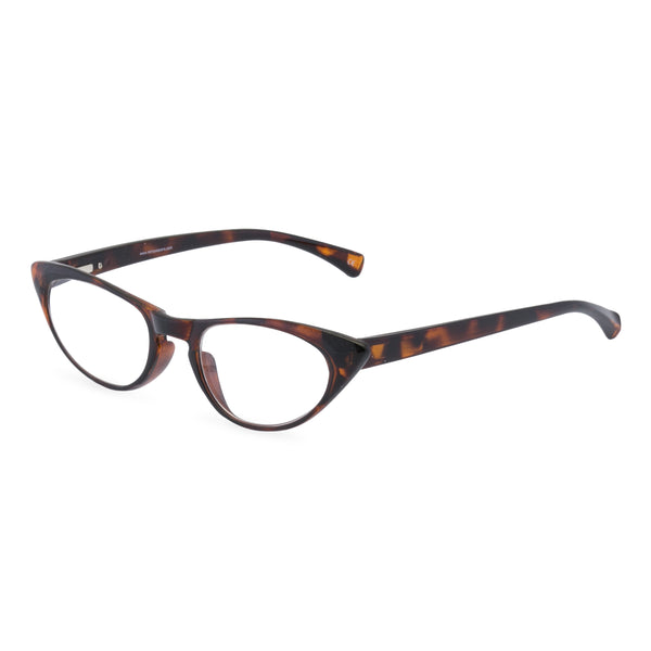 Peggy Cat Eye Glasses - Tortoiseshell