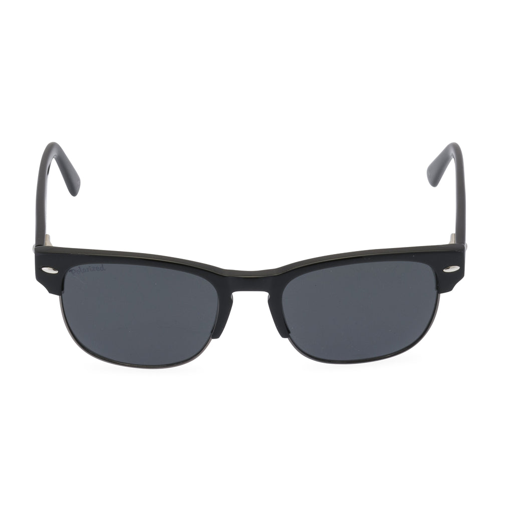 Sal - Sunglasses Black