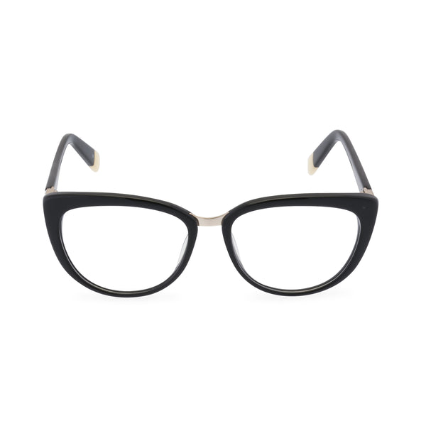 Simone Cat Eye Glasses - Black