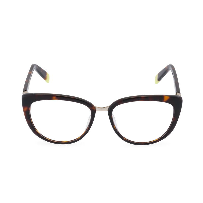 Simone Cat Eye Glasses - Tortoiseshell