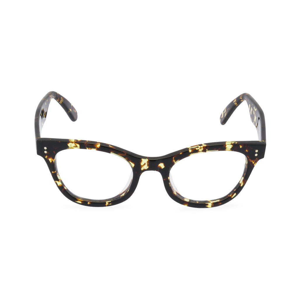 Sophisticat  Cat Eye Glasses - Turtle