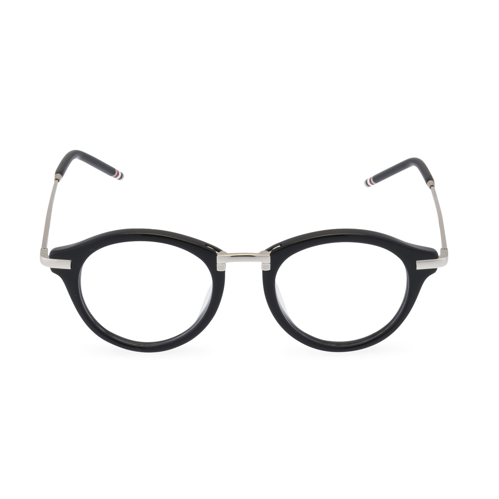 Thom Brown 703 - Black / Silver