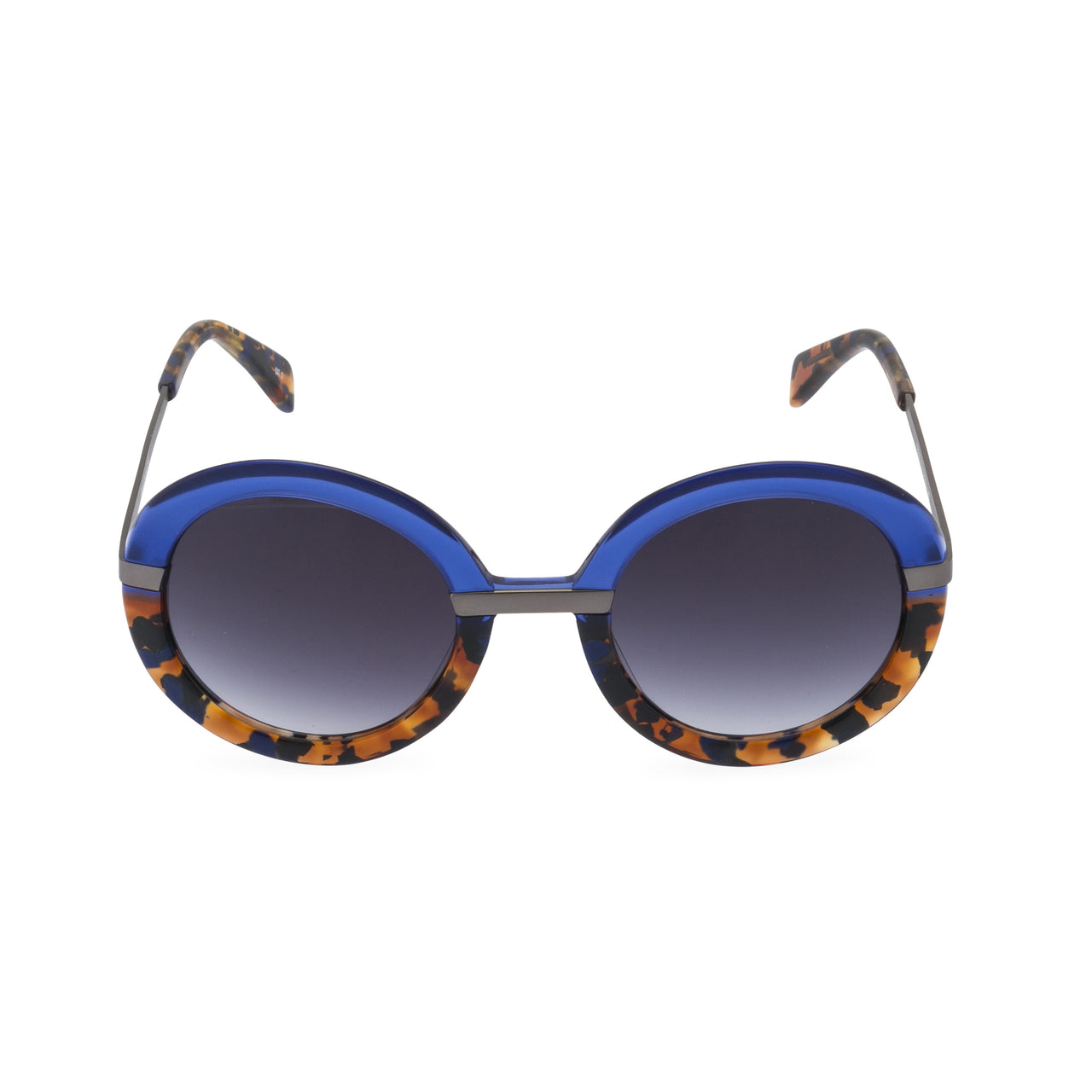 Twiggy - Sunglasses Blue Tortoise
