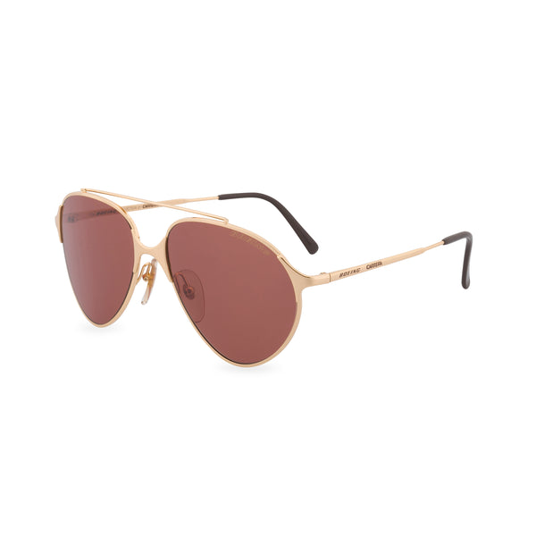 Boeing by Carrera 5710 - Aviator Sunglasses Gold