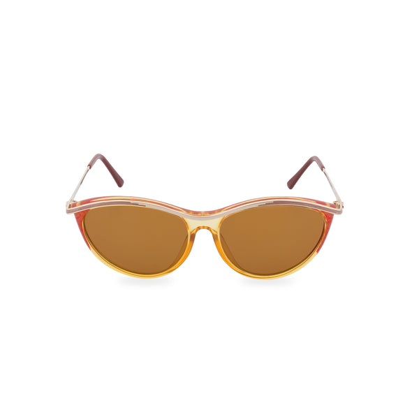 Dior 2700 - Cat Eye Sunglasses Sunshine Gold