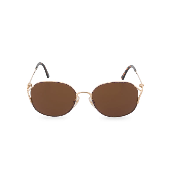 Dior 2901- Sunglasses Gold