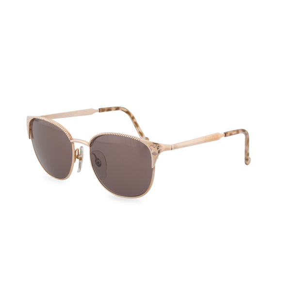 Lacroix 7410 - Sunglasses Gold Rope