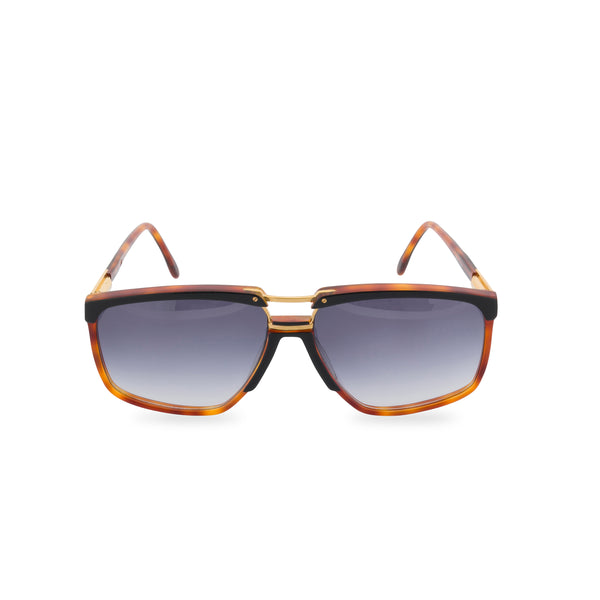 Maga 8217 E - Sunglasses Black / Amber
