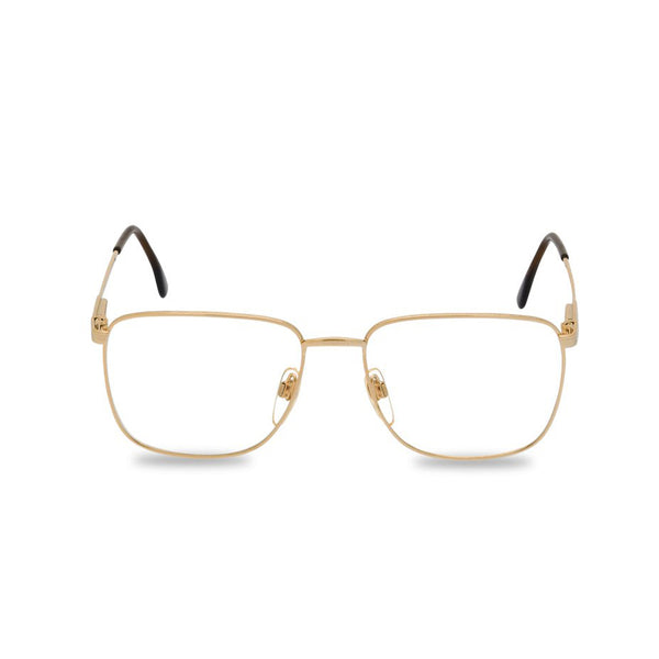 Warren Square Glasses - Gold
