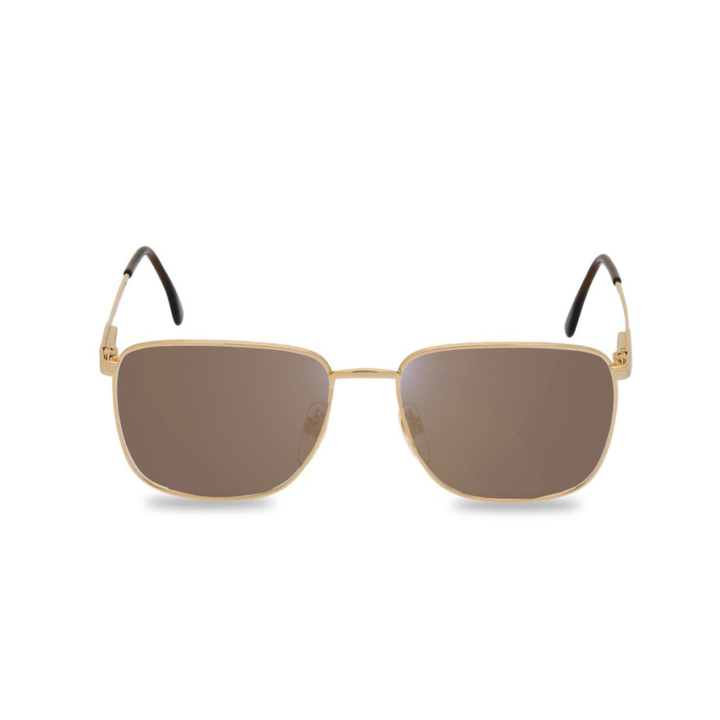 Warren - Sunglasses Gold