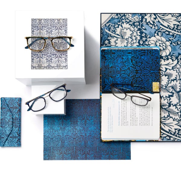 The Brother Rabbit range of frames from the William Morris Gallery Collection