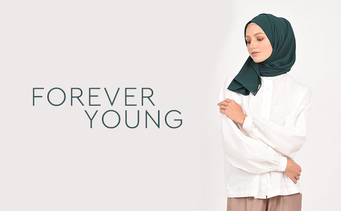 #    FOREVER YOUNG 2