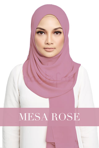 CRUSH - MESA ROSE