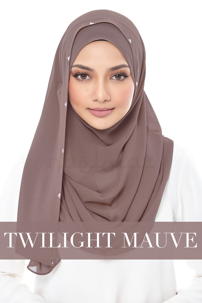 DUCHESS - TWILIGHT MAUVE
