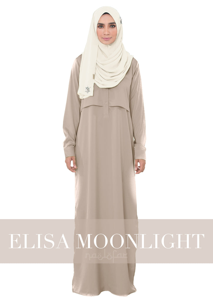 ELISA ABAYA - MOONLIGHT