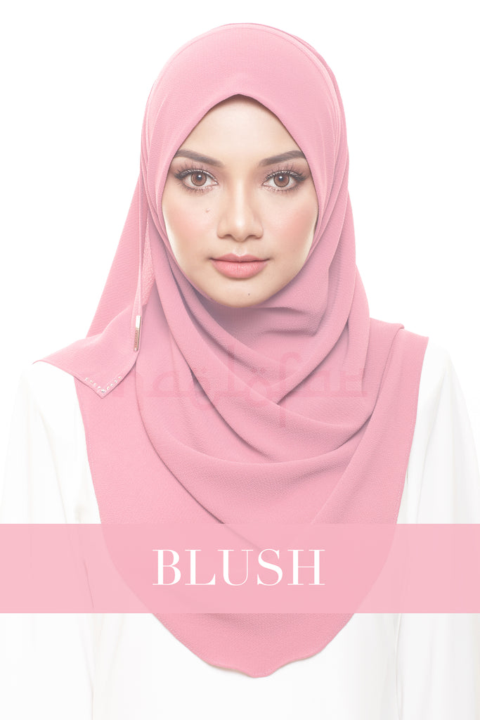 FOREVER YOUNG - BLUSH