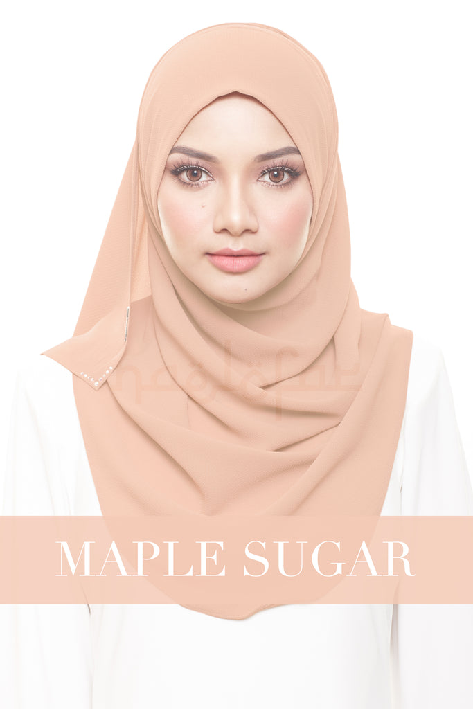 FOREVER YOUNG - MAPLE SUGAR