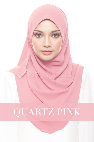 FOREVER YOUNG - QUARTZ PINK