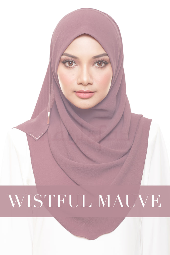 FOREVER YOUNG - WISTFUL MAUVE
