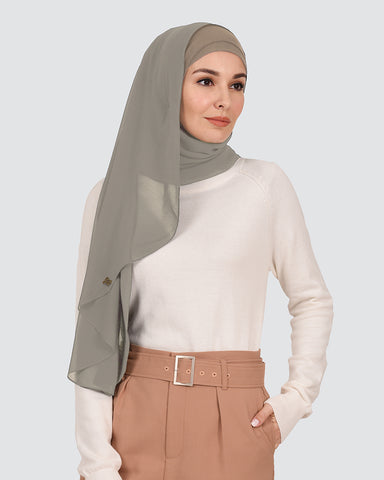 GLOW 2020 - LIGHT GREY BROWN