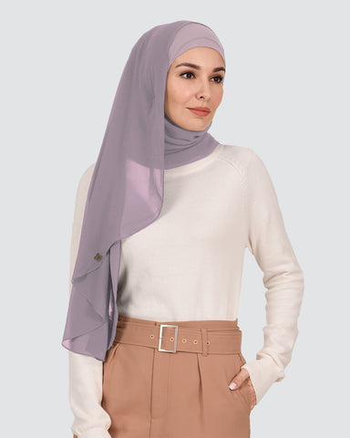 GLOW 2020 - SMOKEY LAVENDER PURPLE GREY