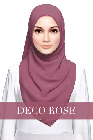 HAJAR - DECO ROSE