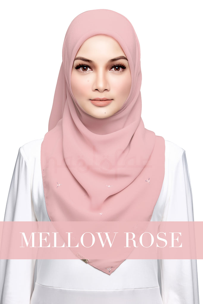 HAJAR - MELLOW ROSE