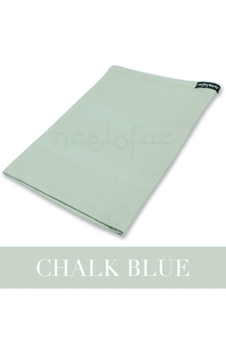 WARDA INNER - CHALK BLUE