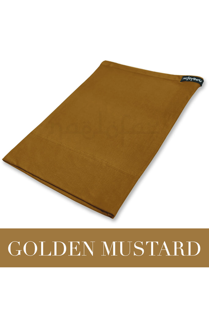 WARDA INNER - GOLDEN MUSTARD