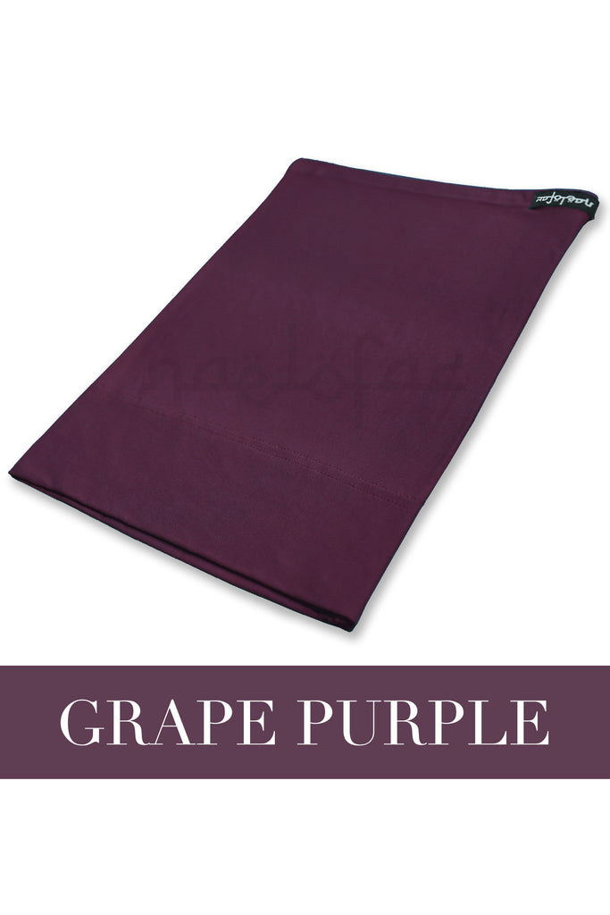WARDA INNER - GRAPE PURPLE
