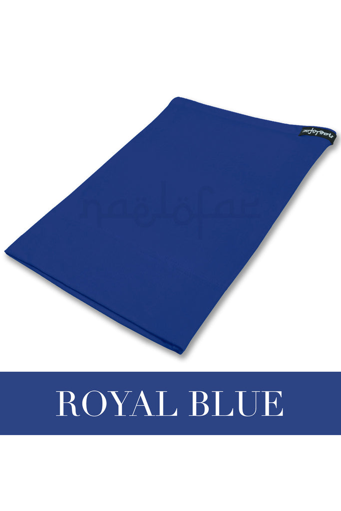 WARDA INNER - ROYAL BLUE