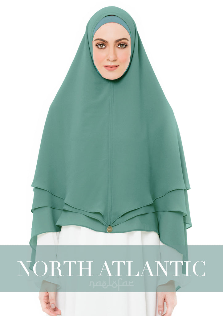 KHIMAR AISYA - NORTH ATLANTIC