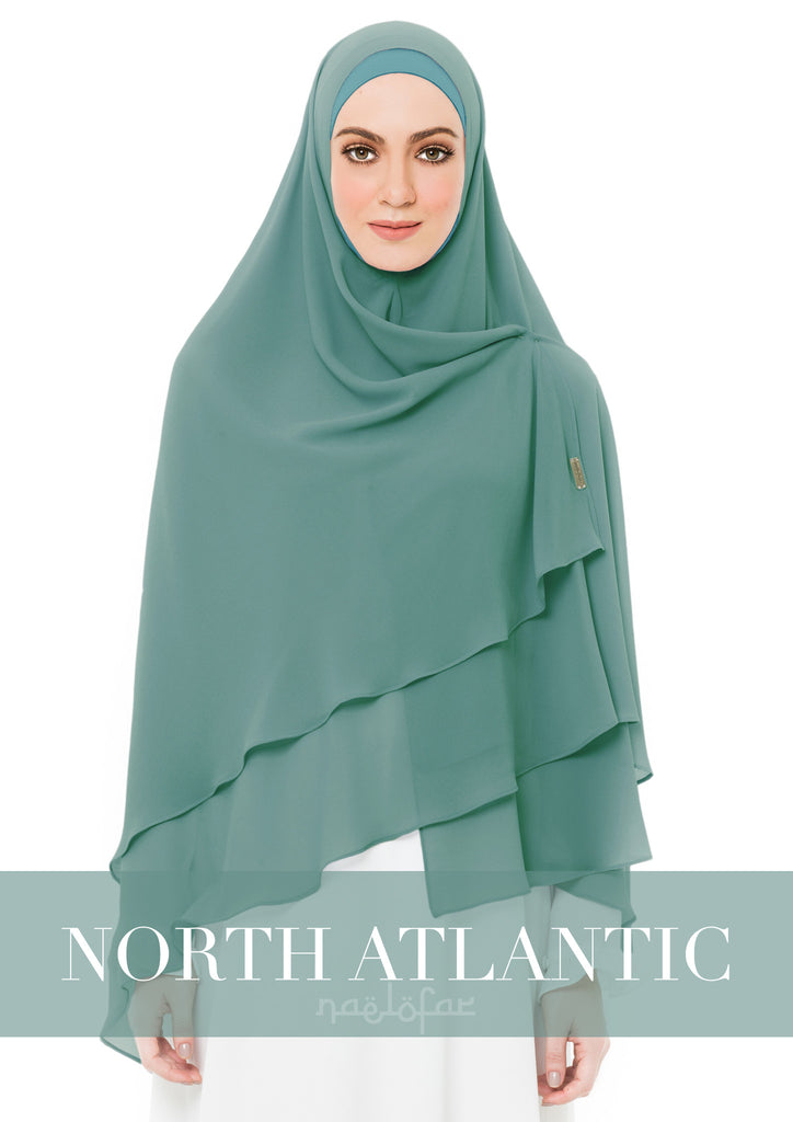 KHIMAR SAFIYA - NORTH ATLANTIC